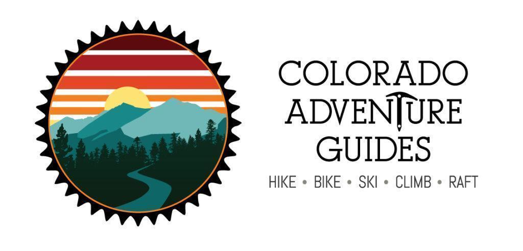 Colorado Adventure Guides Logo
