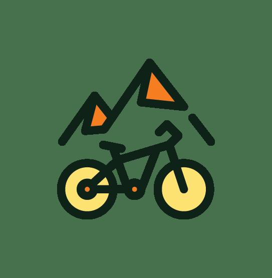H6 Mountain Biking