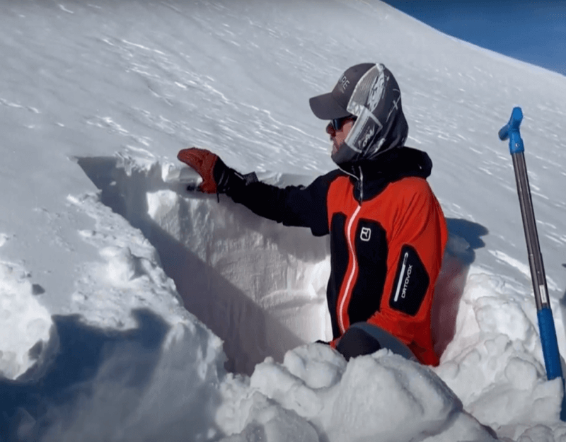 AIARE Level 2 Avalanche Education Course