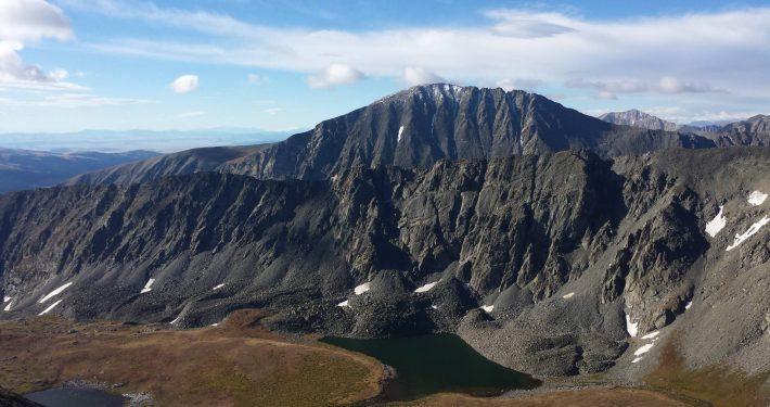 Alpine Lake Hikes - Crystal Lake