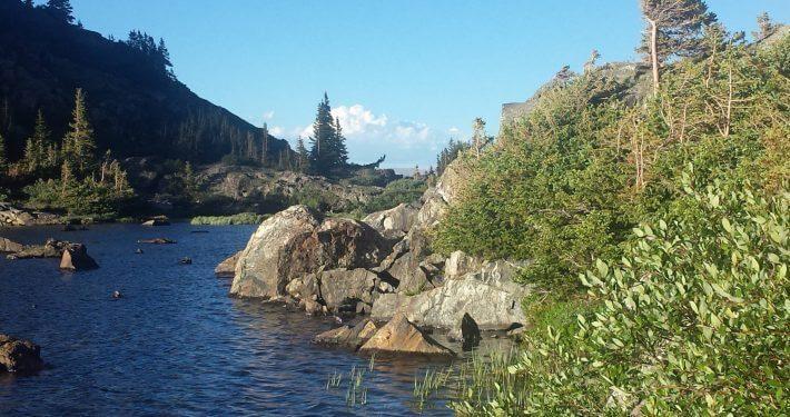 Alpine Lake Hikes - Mohawk Lake