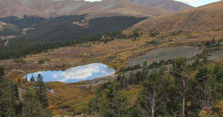 Alpine Lake Hikes - Rainbow Lakes