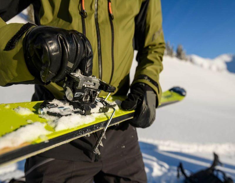 Backcountry Ski Rentals in Colorado Resized