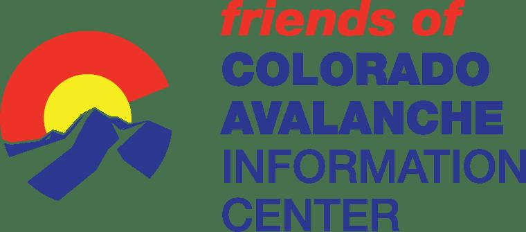 Friends of CAIC Logo