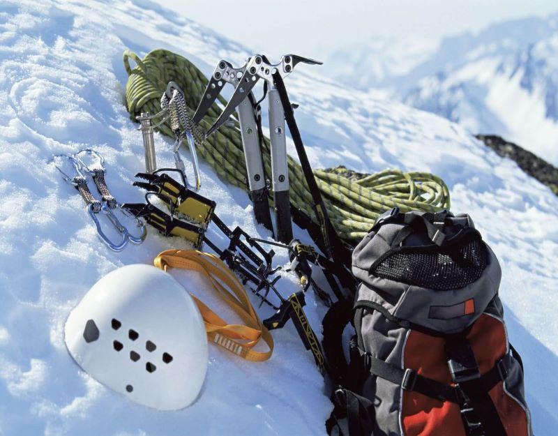 Ice Climbing Rental Gear Resized