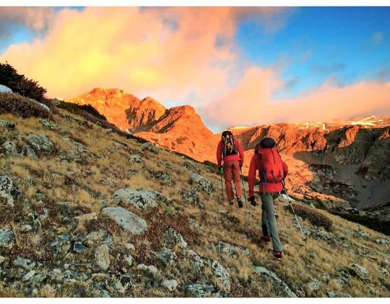 Peak Ascent Tours in Colorado