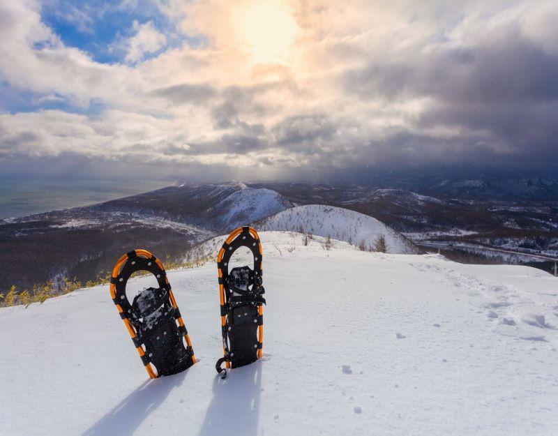 Snowshoe Rentals in Summit County, Colorado