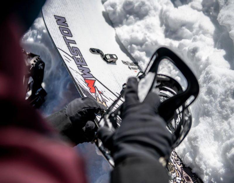 Splitboard Gear Rentals in Colorado Resized
