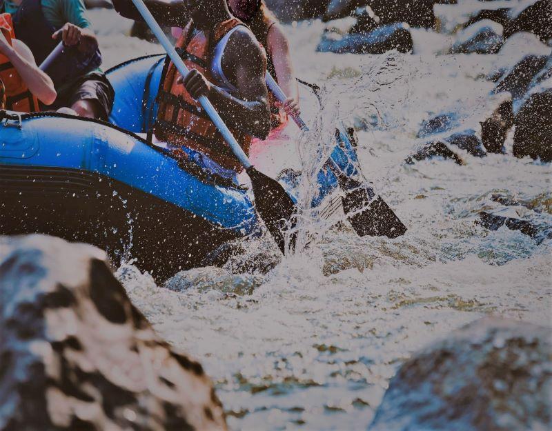 Summer Backcountry Adventures